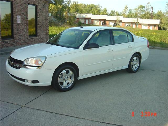 2005 chevrolet malibu lt for sale in mount juliet tennessee classified ame. Cars Review. Best American Auto & Cars Review