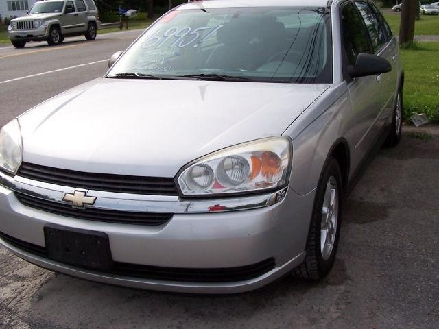 2005 chevrolet malibu maxx ls for sale in elma new york. Black Bedroom Furniture Sets. Home Design Ideas