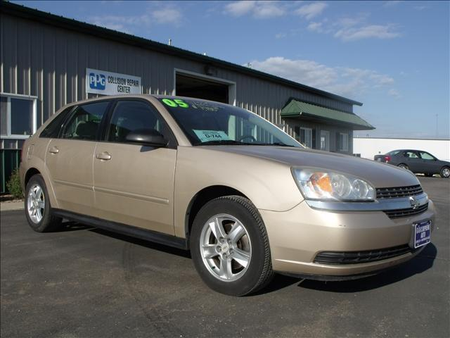 2005 chevrolet malibu maxx ls for sale in canton south. Black Bedroom Furniture Sets. Home Design Ideas