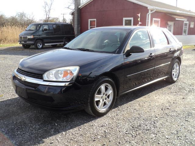 2005 chevrolet malibu maxx ls for sale in hudson new york. Black Bedroom Furniture Sets. Home Design Ideas