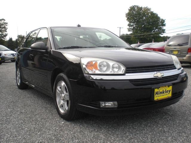 2005 chevrolet malibu maxx lt for sale in montague new. Black Bedroom Furniture Sets. Home Design Ideas