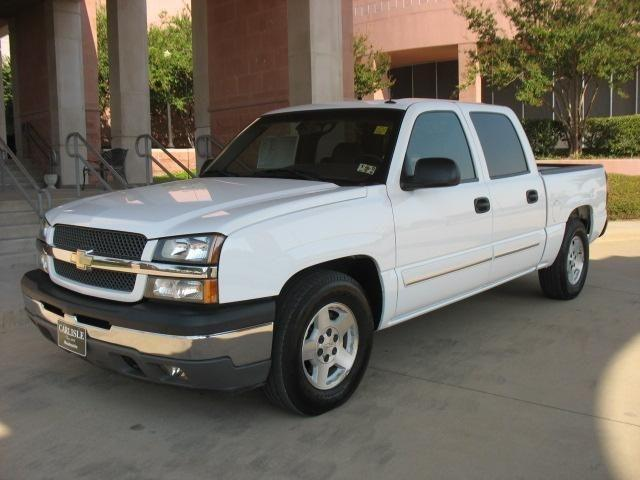 2005 Chevrolet Chevy Silverado 1500 Buy Here Pay Here