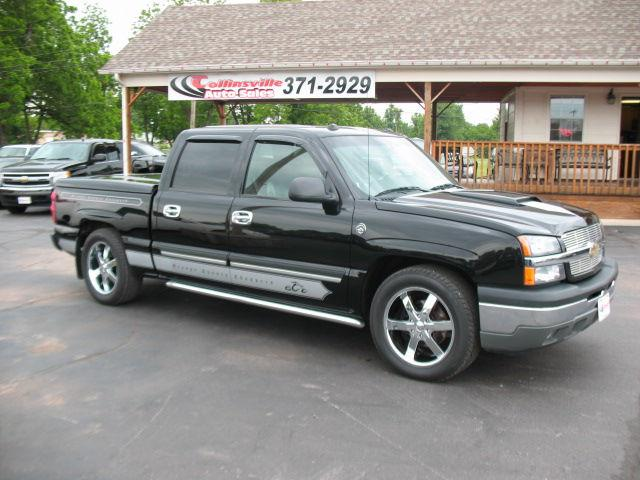 2005 chevrolet silverado 1500 lt crew cab for sale in collinsville oklahoma classified. Black Bedroom Furniture Sets. Home Design Ideas