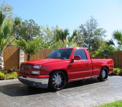 Killeen Auto Sales >> 2005 Chevrolet Silverado 1500 Pickup Truck LS for Sale in Killeen, Texas Classified ...