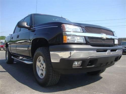 2005 chevrolet silverado 1500 truck lt 4x4 truck for sale in guthrie north carolina classified. Black Bedroom Furniture Sets. Home Design Ideas