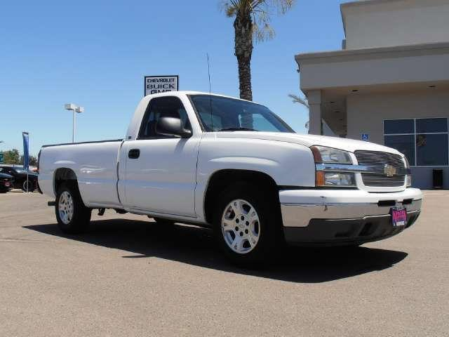 2005 chevrolet silverado 1500 w t for sale in hanford california classified. Black Bedroom Furniture Sets. Home Design Ideas