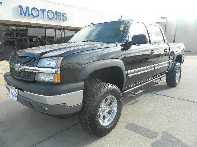 2005 chevrolet silverado 1500 z71 for sale in gonzales texas classified. Black Bedroom Furniture Sets. Home Design Ideas