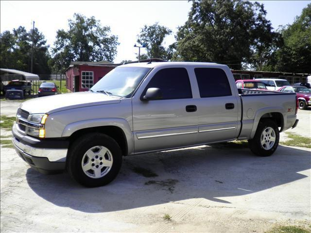 2005 chevrolet silverado 1500 z71 for sale in chipley florida classified. Black Bedroom Furniture Sets. Home Design Ideas