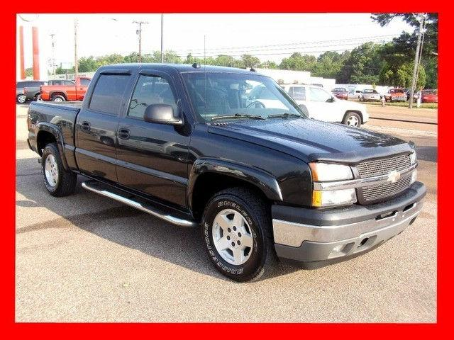 2005 chevrolet silverado 1500 z71 for sale in savannah tennessee classified. Black Bedroom Furniture Sets. Home Design Ideas