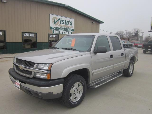 2005 Chevrolet Chevy Silverado 1500 Buy Here Pay Here Autos Post