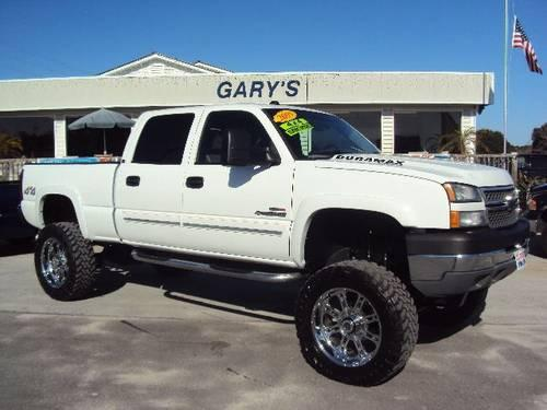 2005 Chevrolet Silverado 2500 Pickup Truck LS for Sale in ...