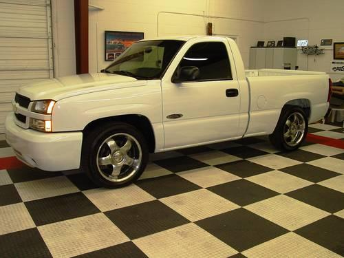 2005 chevrolet silverado joe gibbs sp ed 356 5 3. Black Bedroom Furniture Sets. Home Design Ideas