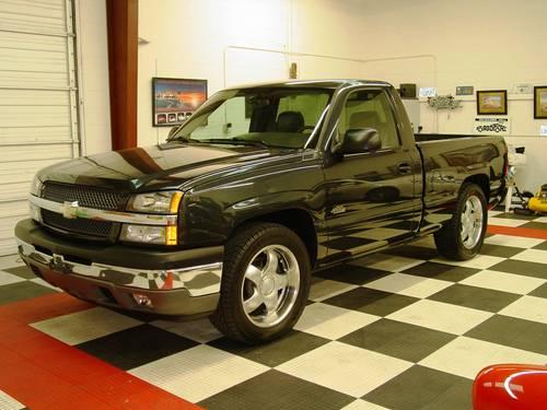 2005 chevrolet silverado joe gibbs sp ed 458 lo mi. Black Bedroom Furniture Sets. Home Design Ideas