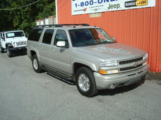 2005 chevrolet suburban 1500 ls for sale in bremen georgia classified. Black Bedroom Furniture Sets. Home Design Ideas