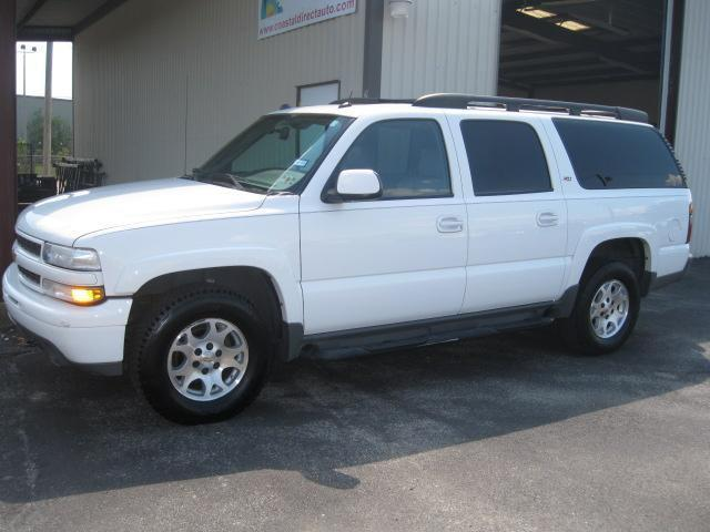2005 chevrolet suburban 1500 ls for sale in la marque texas classified. Black Bedroom Furniture Sets. Home Design Ideas