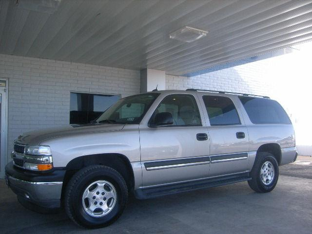 2005 chevrolet suburban 1500 ls for sale in midland texas classified. Black Bedroom Furniture Sets. Home Design Ideas