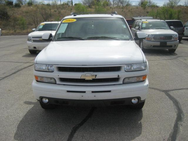2005 chevrolet suburban 1500 z71 for sale in big spring texas classified. Black Bedroom Furniture Sets. Home Design Ideas