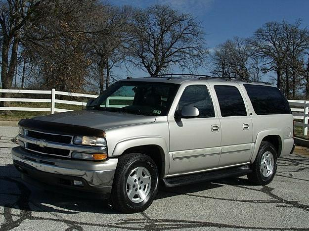 2005 chevrolet suburban 4dr 1500 4wd lt for sale in bedford texas classified. Black Bedroom Furniture Sets. Home Design Ideas