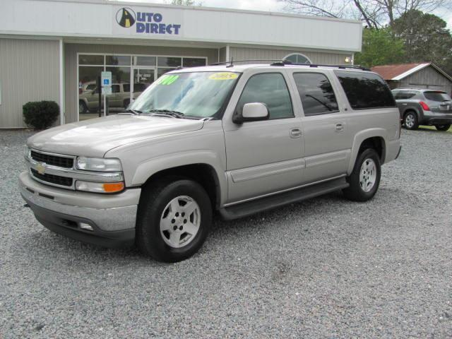 2005 chevrolet suburban for sale in moyock north carolina classified. Black Bedroom Furniture Sets. Home Design Ideas