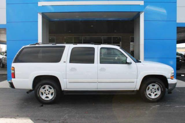 2005 chevrolet suburban lt for sale in briscoe missouri classified. Black Bedroom Furniture Sets. Home Design Ideas