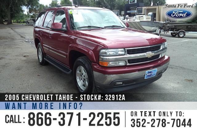 2005 Chevrolet Tahoe - 159K Miles - Financing