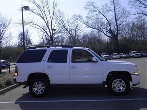 2005 chevrolet tahoe 4d sport utility z71 for sale in memphis tennessee classified. Black Bedroom Furniture Sets. Home Design Ideas