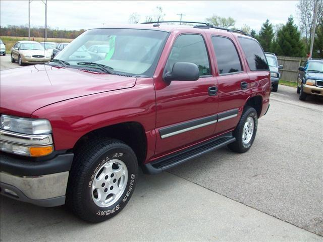 2005 chevrolet tahoe for sale in holland michigan classified. Black Bedroom Furniture Sets. Home Design Ideas