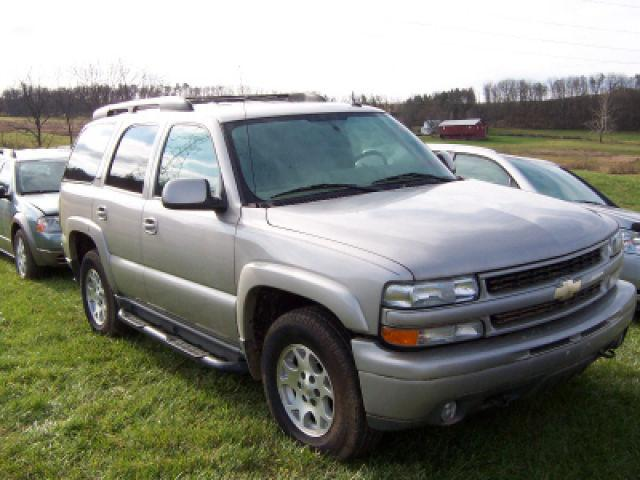 2005 chevrolet tahoe for sale in scranton pennsylvania classified. Black Bedroom Furniture Sets. Home Design Ideas