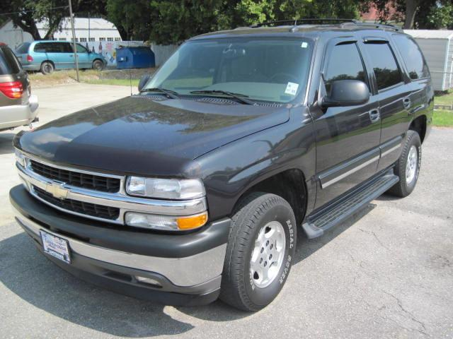 2005 chevrolet tahoe ls for sale in jeanerette louisiana classified. Black Bedroom Furniture Sets. Home Design Ideas