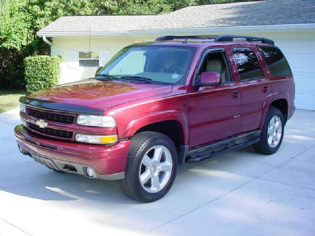 2005 chevrolet tahoe ls for sale in clare michigan classified. Black Bedroom Furniture Sets. Home Design Ideas