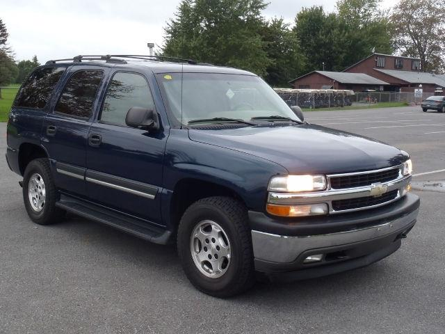 2005 chevrolet tahoe ls for sale in brewerton new york classified. Black Bedroom Furniture Sets. Home Design Ideas