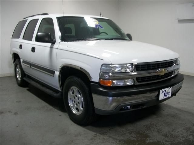 2005 chevrolet tahoe ls for sale in grove oklahoma classified. Black Bedroom Furniture Sets. Home Design Ideas