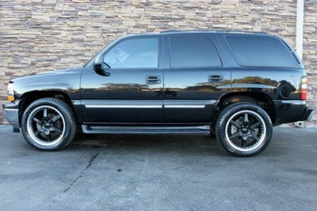 2005 chevrolet tahoe ls for sale in georgetown south carolina classified. Black Bedroom Furniture Sets. Home Design Ideas