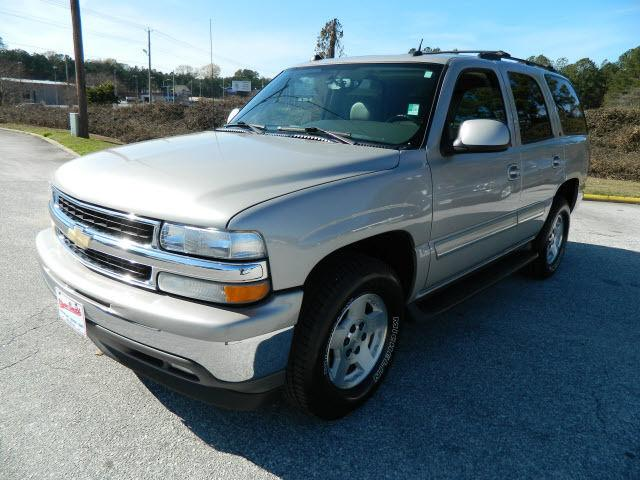 2005 chevrolet tahoe lt for sale in opelika alabama classified. Black Bedroom Furniture Sets. Home Design Ideas