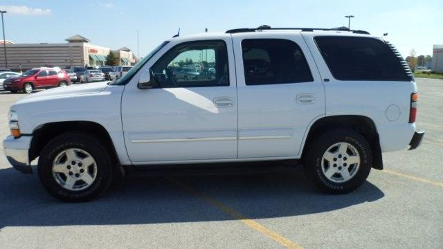 2005 chevrolet tahoe lt van wert oh for sale in van wert ohio classified. Black Bedroom Furniture Sets. Home Design Ideas