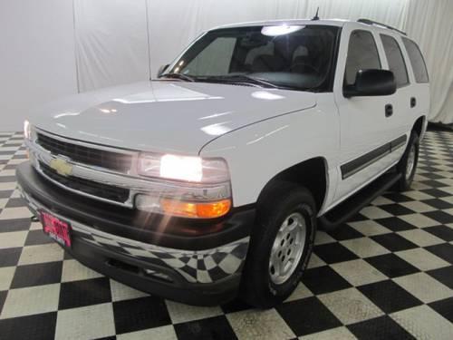 Smith Chevrolet Idaho Falls >> 2005 Chevrolet Tahoe SUV LS for Sale in Kellogg, Idaho ...