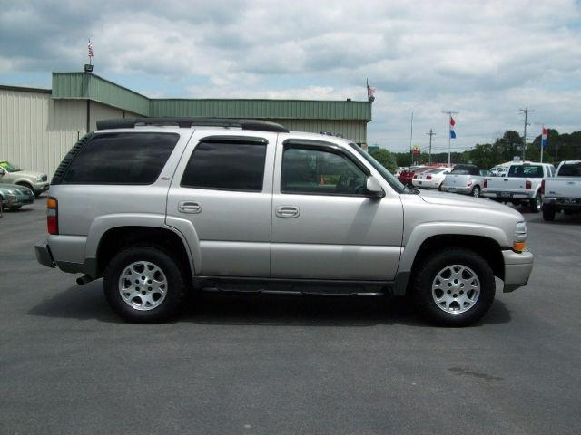 2005 Chevrolet Tahoe Z71 For Sale In Arab Alabama