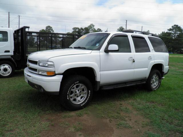 2005 chevrolet tahoe z71 for sale in dothan alabama classified. Black Bedroom Furniture Sets. Home Design Ideas