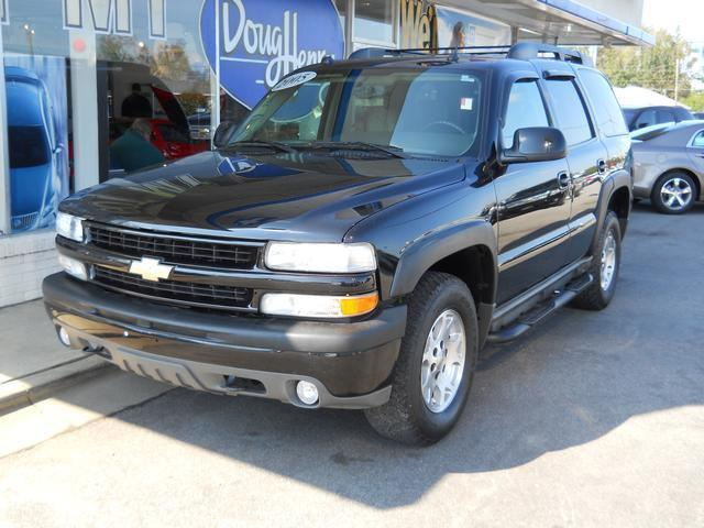 2005 chevrolet tahoe z71 for sale in farmville north carolina classified. Black Bedroom Furniture Sets. Home Design Ideas