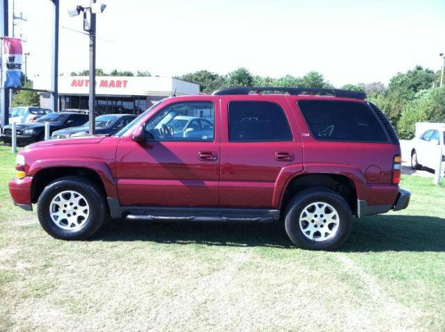 2005 chevrolet tahoe z71 for sale in montgomery alabama classified. Black Bedroom Furniture Sets. Home Design Ideas