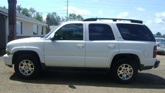 2005 chevrolet tahoe z71 for sale in brandon mississippi classified. Black Bedroom Furniture Sets. Home Design Ideas
