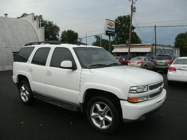 2005 chevrolet tahoe z71 for sale in magnolia arkansas classified. Black Bedroom Furniture Sets. Home Design Ideas