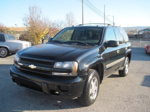 2005 chevrolet trailblazer for sale in mcminnville tennessee classified. Black Bedroom Furniture Sets. Home Design Ideas