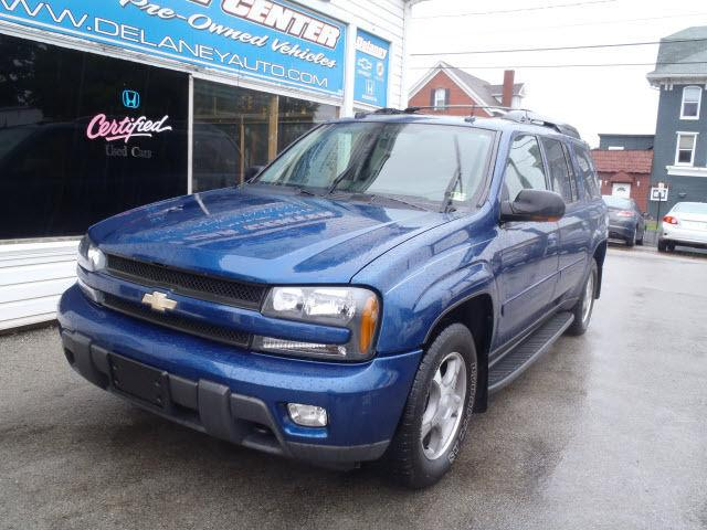 2005 chevrolet trailblazer ext lt for sale in indiana pennsylvania classified. Black Bedroom Furniture Sets. Home Design Ideas