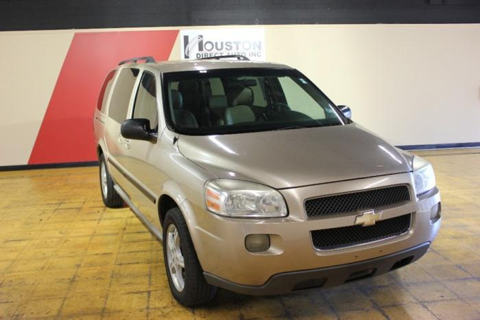 2005 chevrolet uplander 4dr ext wb fwd ls financing available everyone approved for sale in. Black Bedroom Furniture Sets. Home Design Ideas