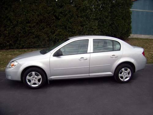 2005 chevy cobalt sedan for sale in brookfield ohio classified. Black Bedroom Furniture Sets. Home Design Ideas