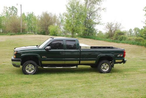 Chevy Duramax For Sale In Indiana | Autos Post