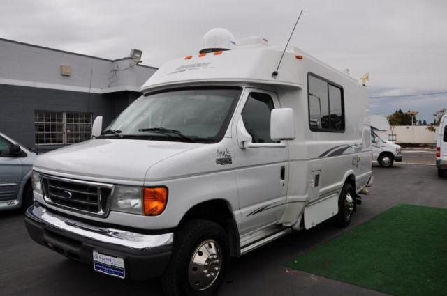 2005 Chinook Eagle Lt Ford For Sale In Hayward California