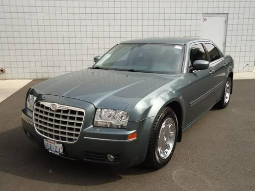2005 chrysler 300 4 door sedan touring for sale in spokane. Black Bedroom Furniture Sets. Home Design Ideas