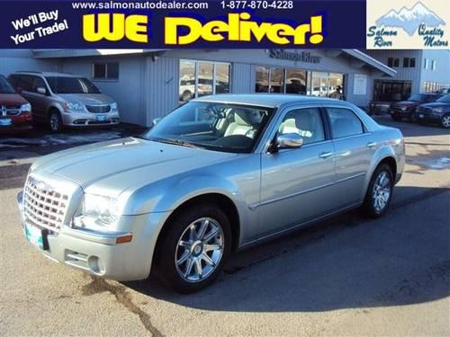 2005 chrysler 300 4dr car 300c for sale in baker idaho classified. Black Bedroom Furniture Sets. Home Design Ideas